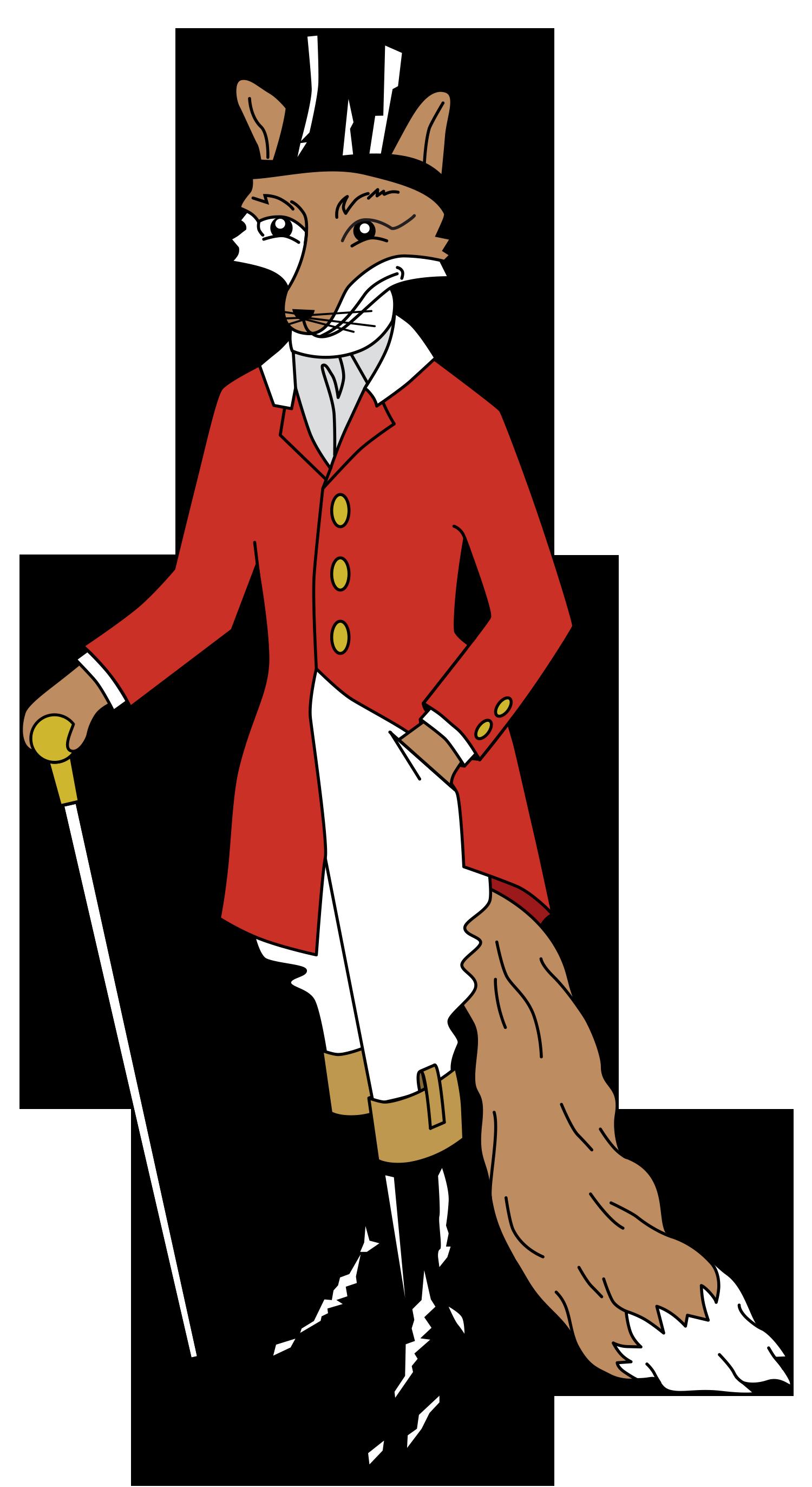 Fox & Company Logo
