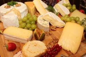 cheese storage and handling tips