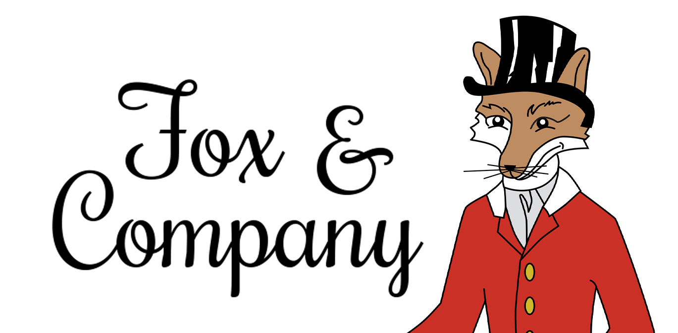 Fox n Company Grazing Table Catering