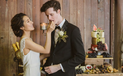 Catering an Intimate Wedding